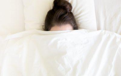 Tudtad, hogy az alváshiány akár 8-10 évvel is megrövidítheti az életünket?