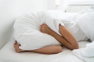 alvásmegvonás